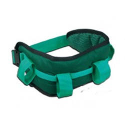 LOCOMOTOR MAXI PLUS DELUXE BELT